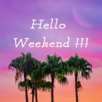 HELLO WEEKEND - Various Artists