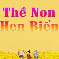 Liên Khúc Nhạc Đám Cưới Thề Non Hẹn Biển - Various Artists