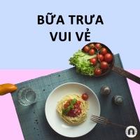 Nhạc Cho Bữa Trưa Vui Vẻ - Various Artists