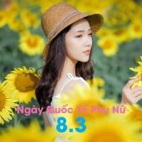 Ngày Quốc Tế Phụ Nữ 8/3 - Various Artists