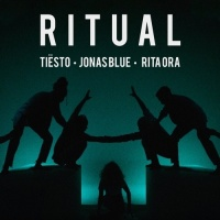 Ritual (Single) - Tiesto, Jonas Blue, Rita Ora