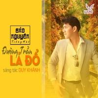 Đường Trần Lá Đổ (Single) - Bảo Nguyên