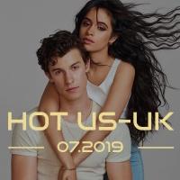 Nhạc Âu Mỹ Hot 07/2019 - Various Artists