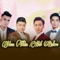 Nam Thần Hát Bolero - Various Artists