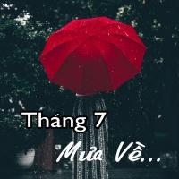 Tháng 7 Mưa Về - Various Artists