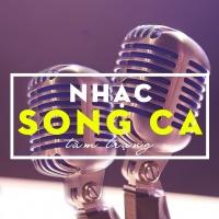 Nhạc Song Ca Tâm Trạng - Various Artists