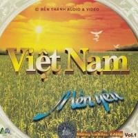 Việt Nam Mến Yêu - Various Artists 1