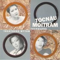 Tóc Nâu Môi Trầm - Various Artists