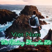 Việt Nam Và Những Chuyến Đi - Various Artists