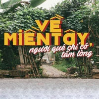 Thương Quá Miền Tây - Various Artists