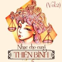 Những Bài Hát Cho Cung Thiên Bình (Vol.2) - Various Artists