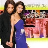 Tình Đã Lãng Quên - Top Hits 34 - Various Artists