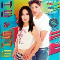 He & She - The Best Of Lynda & Tommy - Lynda Trang Đài, Tommy Ngô
