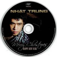 Merry Chirtmas - Happy New Year - Nhất Trung