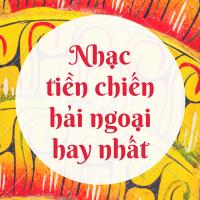 Nhạc Tiền Chiến Hải Ngoại - Various Artists