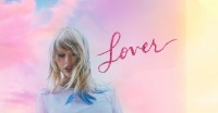 Lover (Single) - Taylor Swift