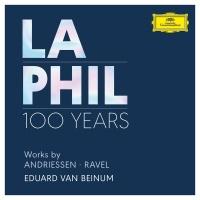 Andriessen: Symphonic Étude / Ravel: La Valse, M.72 - Los Angeles Philharmonic