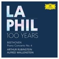 Beethoven: Piano Concerto No. 4 in G Major, Op. 58 - Arthur Rubinstein