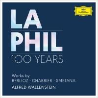 Wallenstein American Decca Recordings - Los Angeles Philharmonic