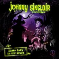 04: Dicke Luft in der Gruft (Teil 1 von 3) - Johnny Sinclair