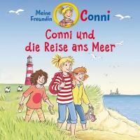 59: Conni und die Reise ans Meer - Conni