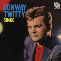 Conway Twitty Sings - Conway Twitty