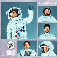 Spaceships Mixtapes - Easy Life