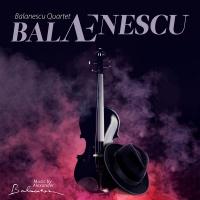 balAEnescu - Balanescu Quartet