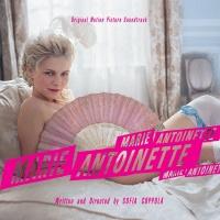 Marie Antoinette - Brian Reitzell