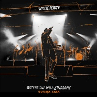 """Ostensione della Sindrome """"Ultima Cena"""" - Willie Peyote"""