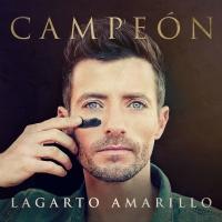 Campeón - Lagarto Amarillo