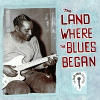 The Land Where The Blues Began - The Alan Lomax Collection - Willie Blackwell