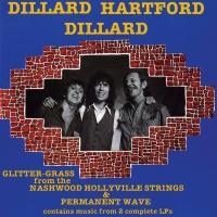Glitter Grass From The Nashwood Hollyville Strings / Permanent Wave - Dillard/Hartford/Dillard