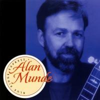 Blue Ridge Express - Alan Munde