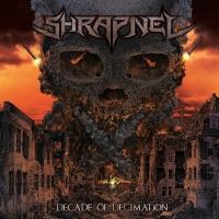 Decade Of Decimation - Shrapnel