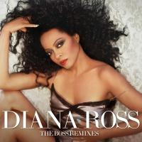 The Boss Remixes - Diana Ross