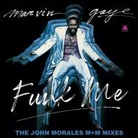 Funk Me - Marvin Gaye