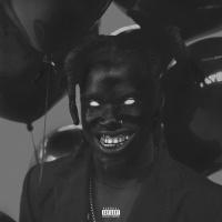 BLACK BALLOONS | 13LACK 13ALLOONZ - Denzel Curry