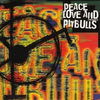 Animals - Peace Love & Pitbulls