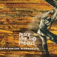 Das neue konzept - Peace Love & Pitbulls
