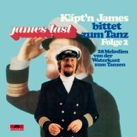 Käpt'n James bittet zum Tanz - Folge 2 - James Last