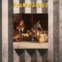 Groovy Neighborhood - Pianosaurus