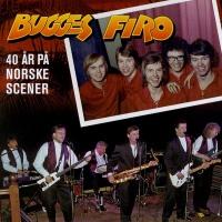 40 år på norske scener - Bugges Firo
