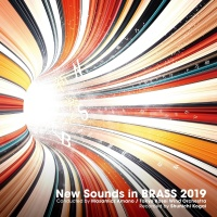 New Sounds In Brass 2019 - Tokyo Kosei Wind Orchestra