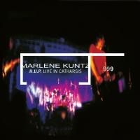 Marlene Kuntz H.U.P. cover - Marlene Kuntz