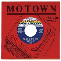 The Complete Motown Singles, Volume 2: 1962 - Marvin Gaye