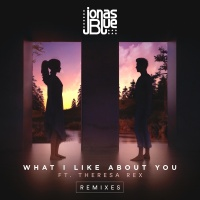 What I Like About You - Jonas Blue