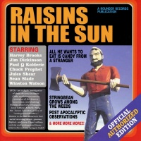 Raisins In The Sun - Raisins In The Sun