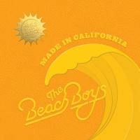 Made in Californa - The Beach Boys