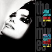 Control: The Remixes - Janet Jackson